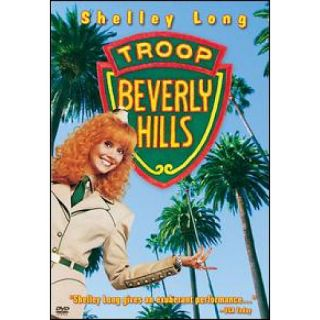 Troop Beverly Hills DVD    Columbia TriStar