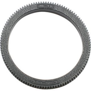 Cool Lux LuxGear Follow Focus Gear Ring (76 to 77.9mm) LG7677