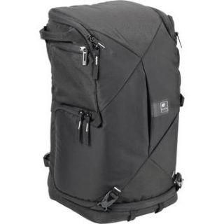 Kata KT DL 3N1 22 Sling Backpack (Medium, Black) KT DL 3N1 22