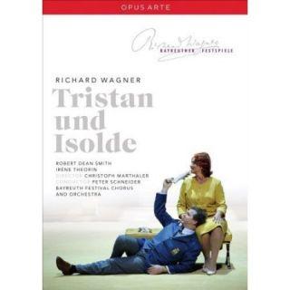 Tristan Und Isolde (3 Discs) (Widescreen)