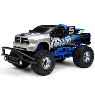 New Bright 1:10 Scale Remote Control  F/F Baja Extreme Mopar Dodge Ram    New Bright Industries