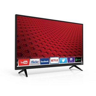 """Vizio E E32 c1 32"""" 1080p Led lcd Tv   16:9   120 Hz   178° / 178°   1920 X 1080   Dts Studio Sound, Dts Truvolume   10 W Rms   Full Array Led   Smart Tv   2 X Hdmi   Usb   Ethernet   (e32 c1)"""