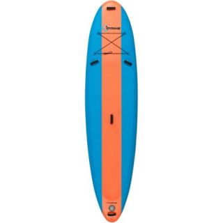 Prime Paddle Boards 11'6 Inflatable SUP Package with Board, Adjustable Paddle, High Pressure Pump, Travel bag, Fins and Repair Kit (NEW)