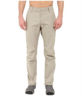 Arcteryx A2B Chino Pant Light Carbide