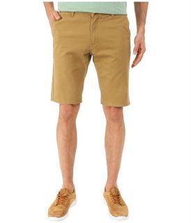 Quiksilver Everyday Chino Walkshorts British Khaki