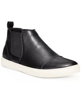 Bar III Colby Athletic Chelsea Chukka Boots, Only at   Shoes