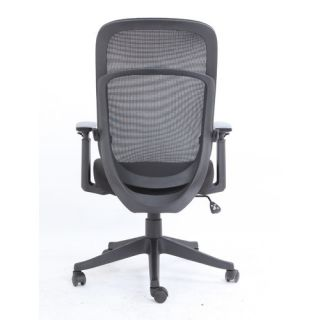 Marco Group Inc. Copley High Back Executive Office Chair