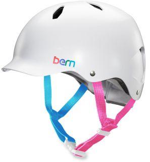 Bern Bandita Bike Helmet   Kids'   REI Garage