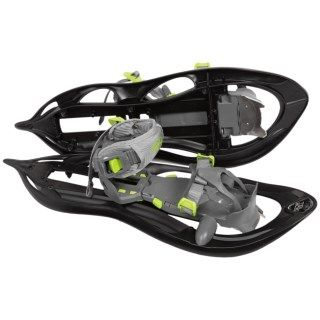 "TSL 305 Excursion Snowshoes   21.5"" 9928J 73"