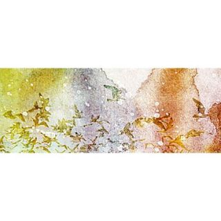 Marmont HIll En Route by Art Collective Painting Print on Wrapped Canvas; 22.5 H x 45 W