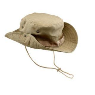 Fishing Hunting Bucket Hat Boonie Outdoor Cap Washed Cotton Safari Summer Men