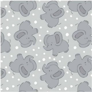 """Printed Fleece Heather Rosas 60"""" Wide 100 Percent Polyester D/R"""