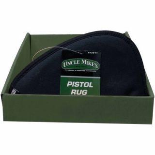 Uncle Mike's 52211 Pistol Rug Case, Medium