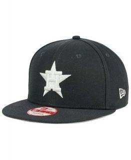 New Era Houston Astros C Dub 9FIFTY Snapback Cap   Sports Fan Shop By