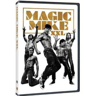 Magic Mike XXL (Widescreen)