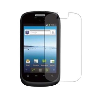 INSTEN Clear Screen Protector For ZTE Director/ Fury/ Valet Z665C