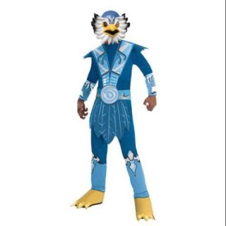 Boys Jet Vac Halloween Skylanders Cartoon Costume