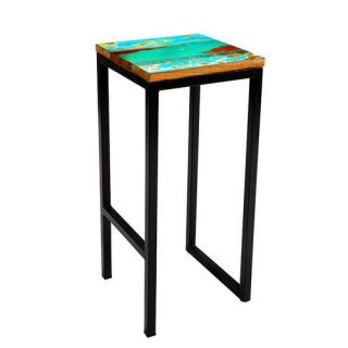 EcoChic Lifestyles Fin and Tonic 30 Bar Stool