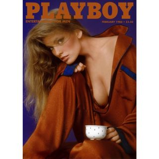 Marmont Hill Art Collective Playboy Cover March 1974 Fine Art Canvas