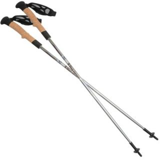 Great design and functionality   Review of Black Diamond Equipment Distance Cork Z Pole Trekking Poles by Ninja Tony on 7/24/2015