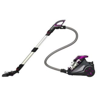 Bissell 1233 C4 Cyclonic Canister Vacuum