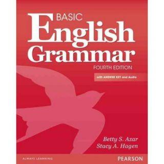 Basic English Grammar with Answer Key