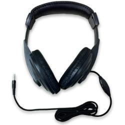 Treasure Cove Metal Detector Compatible Headset   13315242