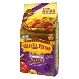 Old El Paso Chicken Fajitas 20 oz