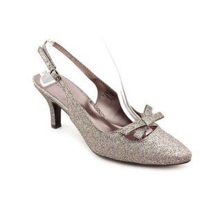 Karen Scott Womens Georgette Patent Dress Shoes   15981503
