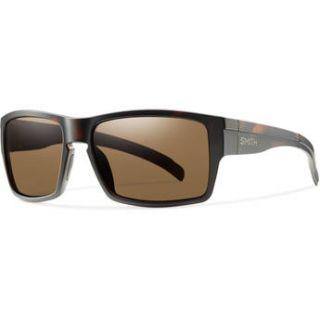 Smith Optics Outlier Mens XL Sunglasses OXPPBRMT