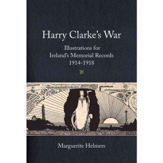 Harry Clarkes War (Hardcover)