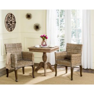 Safavieh Armando Natural Dining Chairs (Set of 2)   17896249