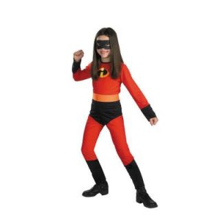 Disguise Mrs. Incredible Child Costume DI6475_M