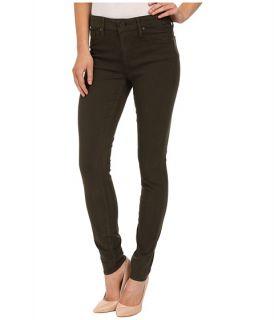 Parker Smith Ava Skinny Jeans in Olive