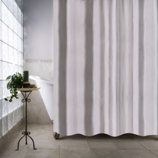 Park B. Smith Dorset Solid Watershed Shower Curtain   18337269