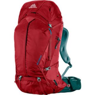 Gregory Mens Baltoro 65L Small Backpack (Spark Red) GM75122