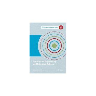Information Engineering and Education Sc ( Iraics Proceedings