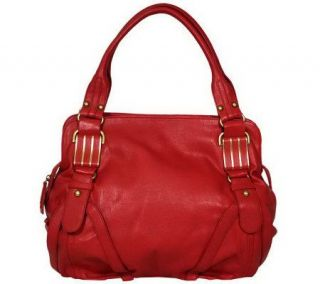 Jessica Simpson Haven Satchel —