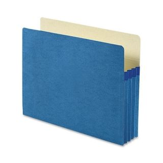 Inch Accordion Expansion Colored File Pocket, Straight Tab