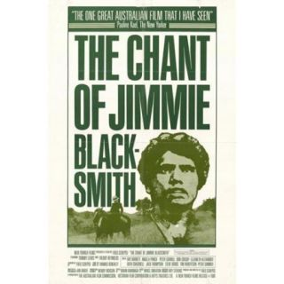 The Chant of Jimmie Blacksmith Movie Poster (11 x 17)