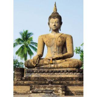 Ideal Decor Sukhothai Wall Mural