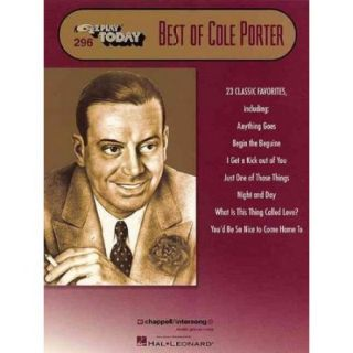 296. Best of Cole Porter