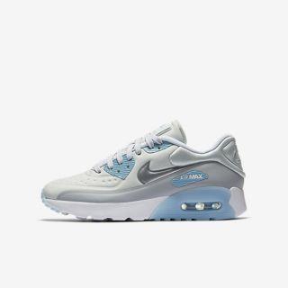 Nike Air Max 90 Ultra SE Genç Çocuk Ayakkabısı (35,5 40)