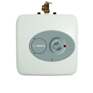 Bosch 4 Gal. Electric Point of Use Mini Tank Water Heater ES 4