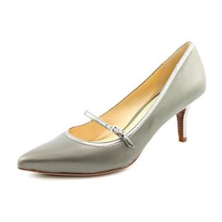 Cole Haan Womens Chelsea PT.MJ.LO.PMP Leather Dress Shoes