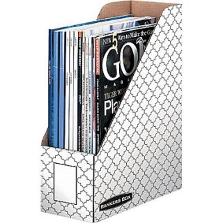 Bankers Box Tresllis Magazine File Storage (6170801)