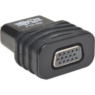 Tripp Lite HDMI Male to VGA Female Adapter   16912143
