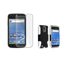 Hybrid Case/ Screen Protector for Samsung Galaxy S II T Mobile T989