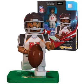 Austin Seferian Jenkins Tampa Bay Buccaneers OYO Sports Player Minifigure