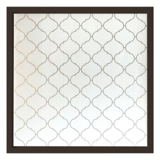 Hy Lite Square New Construction Window (Rough Opening: 48 in x 48 in; Actual: 47.5 in x 47.5 in)